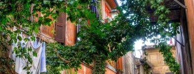 Rione XIII - Trastevere is one of Supova in Roma.