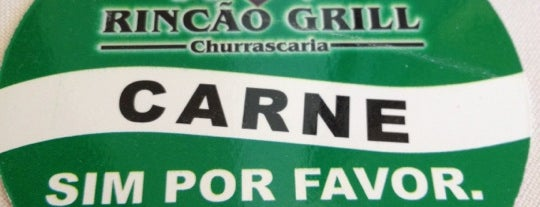 Rincão Grill is one of Comer e Beber em Salvador.