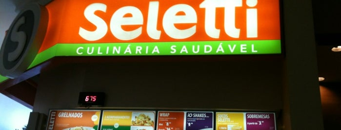 Seletti is one of Veg.