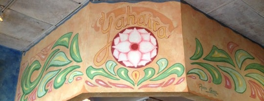 Yahaira's Cafe is one of LA.