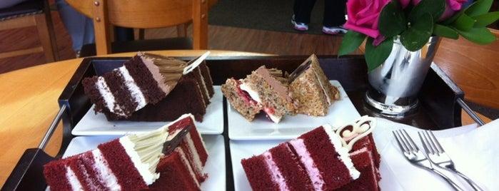 Simma's Bakery is one of Sweet Treats.