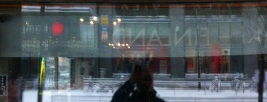 Aussie Bar is one of Helsinki.