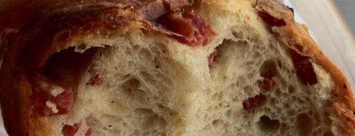 Mazzola Bakery is one of Brooklyn Eats.