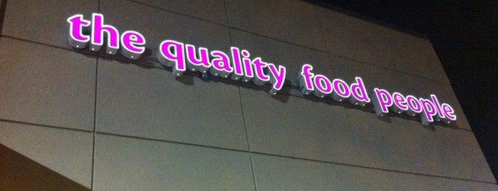 Giant Food is one of Lieux qui ont plu à Joe.