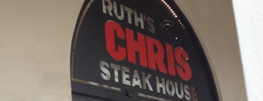 Ruth S Chris Steak House Is One Of The 15 Best Places That Are Good For Business
