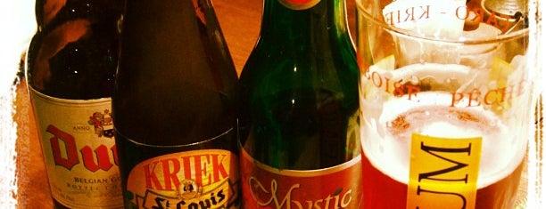 ベルギービールと焼き鳥の店 なかい is one of 行って食べてみたいんですが、何か?.