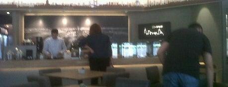 Cafe Break is one of Orte, die Deniz gefallen.