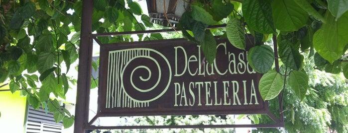 Delacasa Pastelería is one of Alicia 님이 저장한 장소.