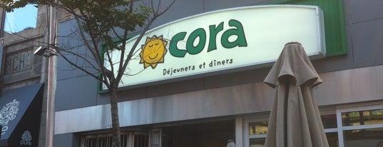 Chez Cora is one of Fermés.