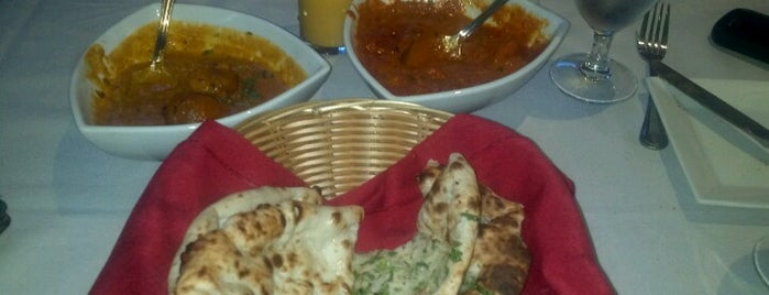 Neha Palace is one of When in White Plains....
