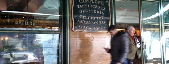 Camplone is one of Posti che sono piaciuti a Luca.