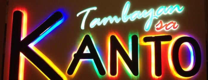 Tambayan sa Kanto is one of Posti che sono piaciuti a Ciggie.