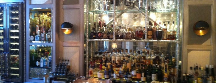 Connaught Bar is one of Bons plans Londres.