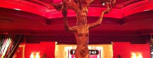 Encore Lobby Bar & Cafe is one of Las Vegas.