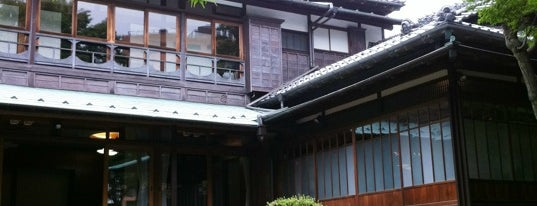 Old Asakura House is one of japan.