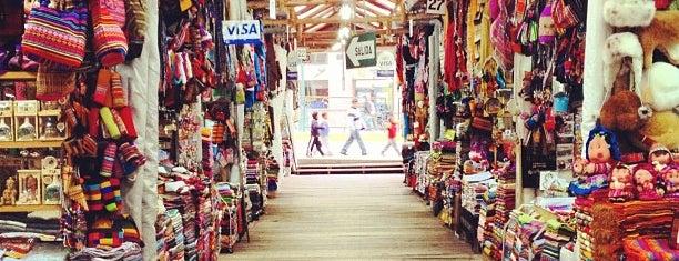 Centro Qosqo de Arte Nativo is one of Cuzco Favorites.