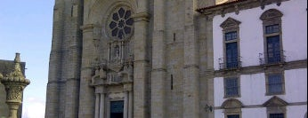 Sé Catedral do Porto is one of Favorite Places Around the World.