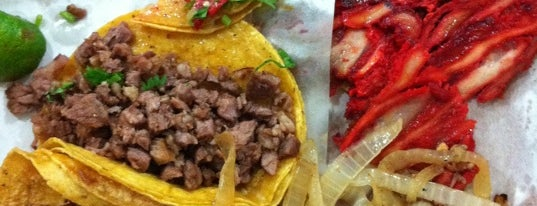 El Rey del Taco is one of Leonelさんのお気に入りスポット.