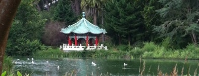 Stow Lake is one of San Francisco, CA Spots.
