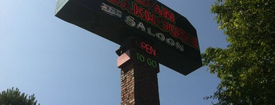 Sylvan Zoo House & Saloon is one of Gluten free friendly.