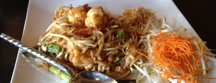 Panvimarn Thai Cuisine is one of Worth the Visit!.