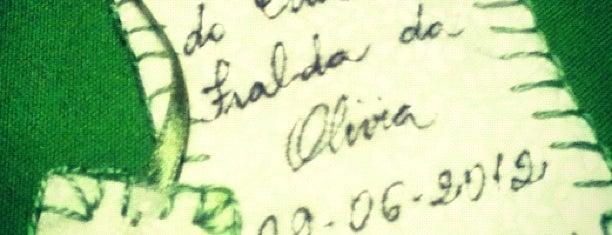 QSA 17 is one of Lieux qui ont plu à Marcos Aurelio.