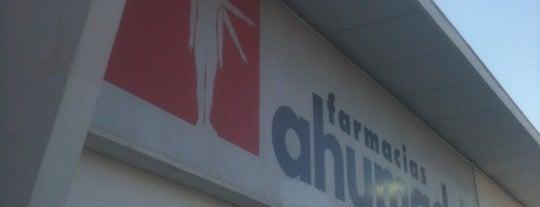 Farmacias Ahumada is one of Orte, die Daniel gefallen.