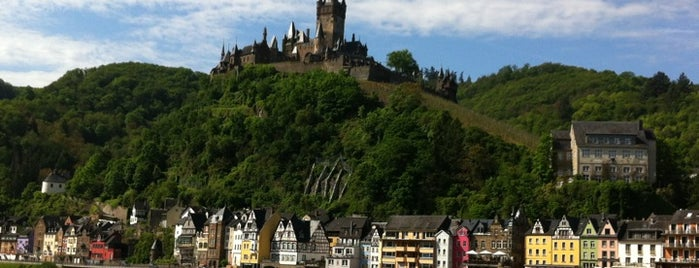 Cochem is one of Wish List.