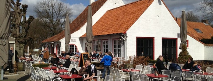De Drie Linden is one of Places 2 B.