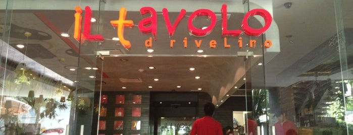 Il Tavolo is one of Comer en Guadalajara.
