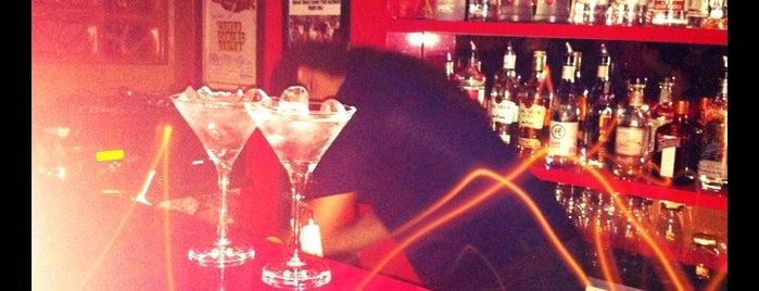 Suíte Savalas is one of Pub Crawl com @Jugdar.