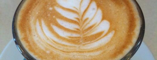 Il Caffè di Roma is one of Pub's, Club's e Coffee Shops!.