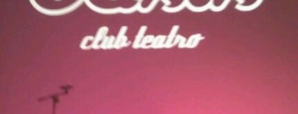 Nightclubs en Zaragoza