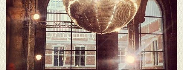 アムステルダム国立美術館 is one of Museumnacht Amsterdam 2013.