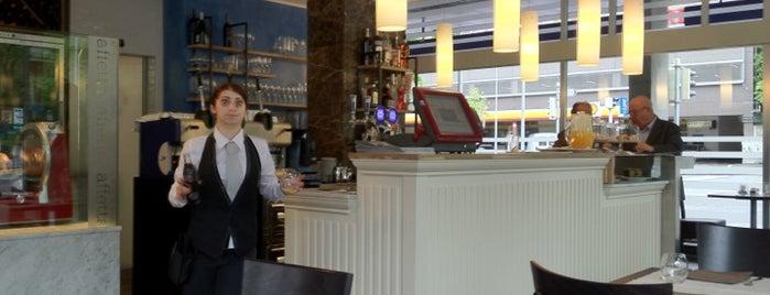 Gigio's is one of Gespeicherte Orte von Marian.