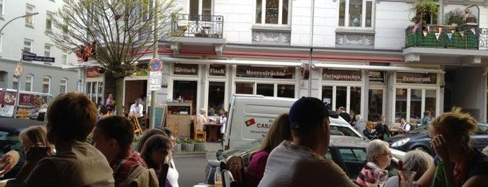 Casa Madeira is one of RESTAURANTS.