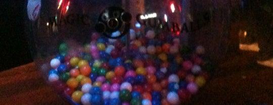 Balls is one of GAINESVILLE, FL.