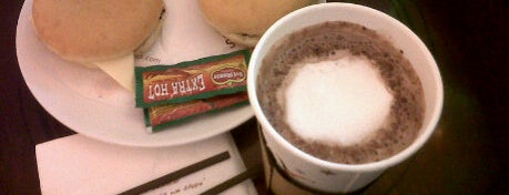 J.Co Donuts & Coffee is one of Jakarta, Indonesia.
