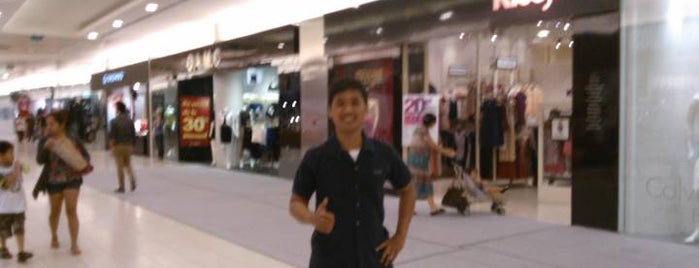 CityLink Mall is one of My Singapore Trip'12.