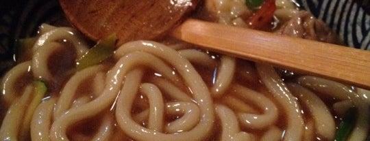 Mizuumi is one of cibo (trattorie & Co.).