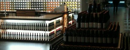 Bodega Martínez Lacuesta is one of Locais curtidos por TravelThirst.