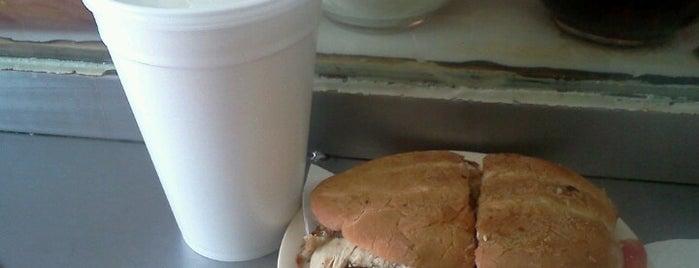 tortas y licuados pepe is one of Orte, die Kri gefallen.