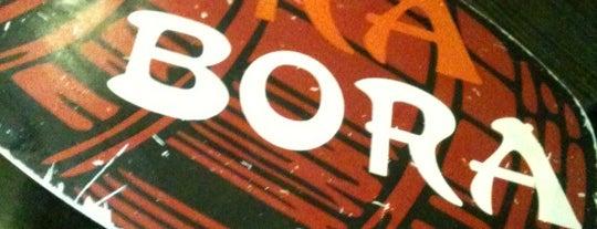 Bora Bora is one of Mumbai Together.