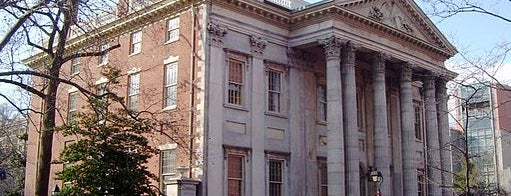 First Bank of the United States is one of Revolutionary War Trip.