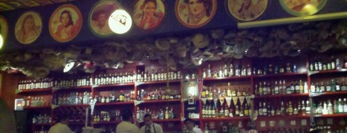 Antes Los Remedios Toluca is one of Bares y cantinas en el DF y alrededores.