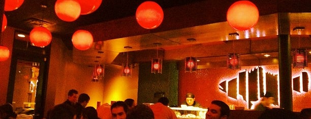 RA Sushi Bar Restaurant is one of USA Chicago.