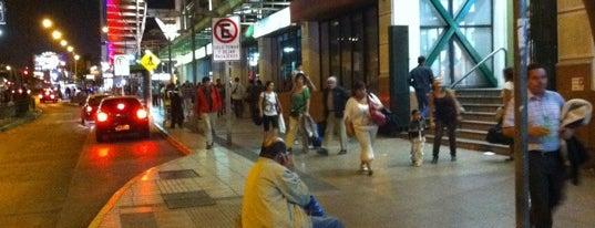 Centros Comerciales de Chile