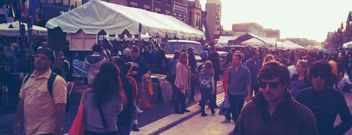 2011 H Street Festival is one of ♥ H St..