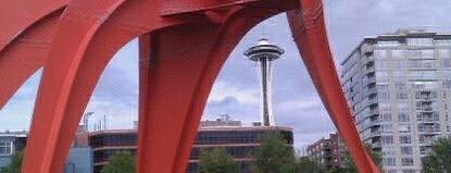 Olympic Sculpture Park is one of Must-have Experiences in Seattle.