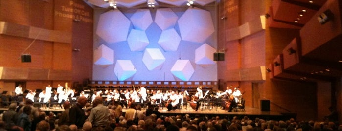 Orchestra Hall is one of Best Spots in Minneapolis, MN!.